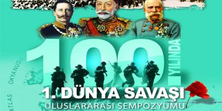 Savaşın-100.-yılında-Macaristan'da-uluslararası-sempozyum